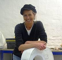 Künstlerin Katrin Pfister-Rosenzweig