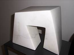 Sculpture from Katrin Pfister-Rosenzweig
