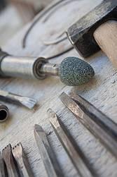 Werkzeuge der Firma Milani aus Pomezzana in Italien werden bei uns benutzt