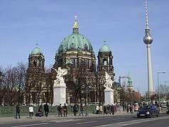 Der Deutsche Dom unter den Linden